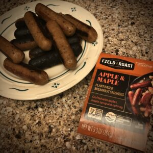 Field Roast Vegan Links