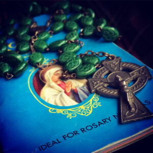 Rosary and Prayer Booklet